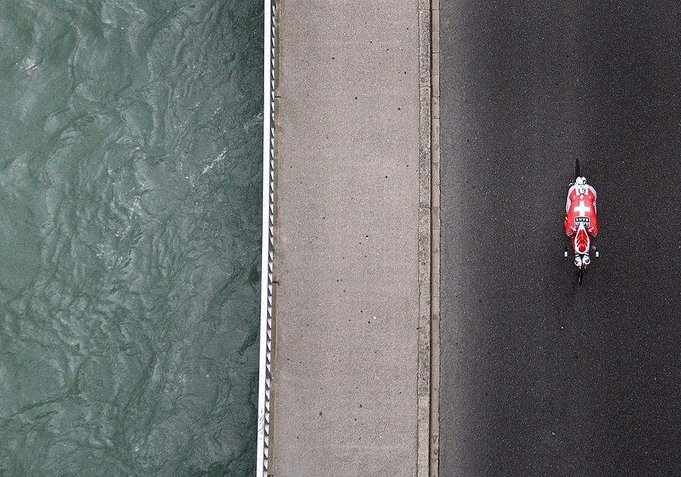 CYCLING-SWITZERLAND/