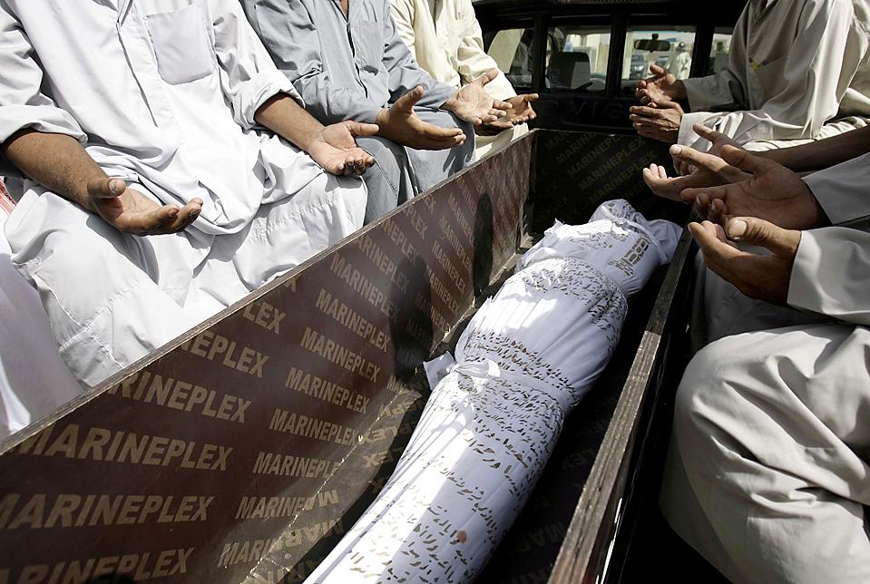 aptopix Iraq Truck Bomb