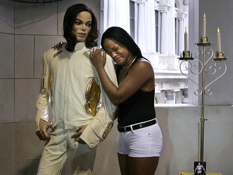 Michael Jackson Museo
