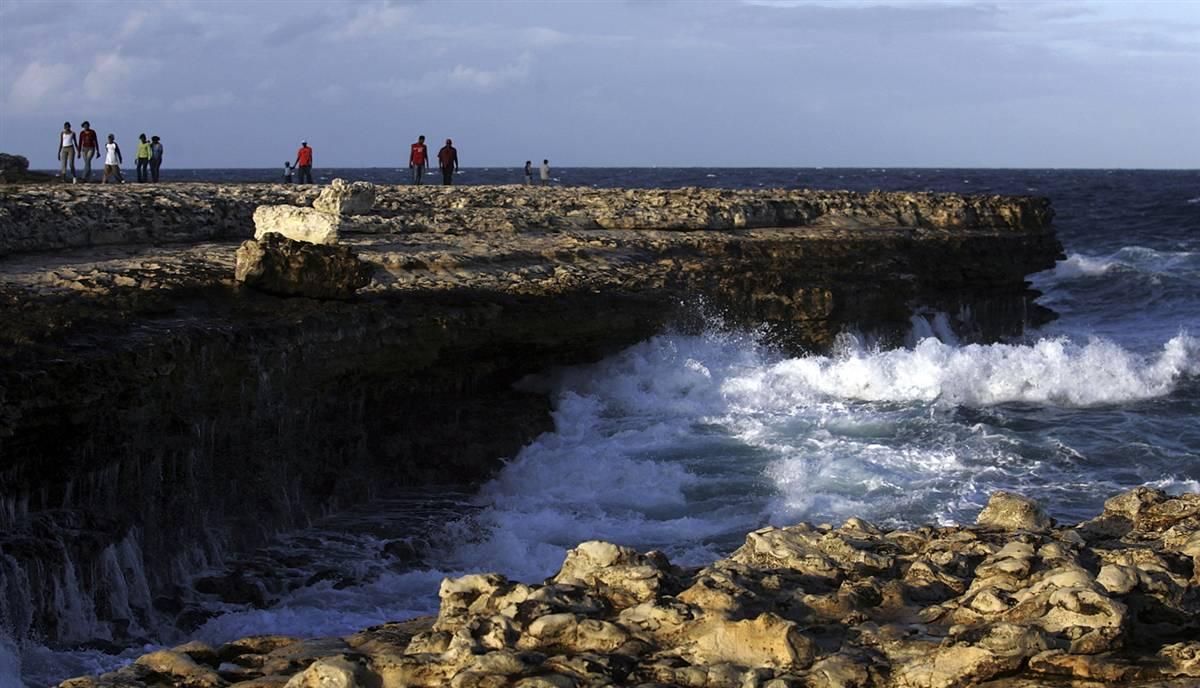 islas caribeñas foto