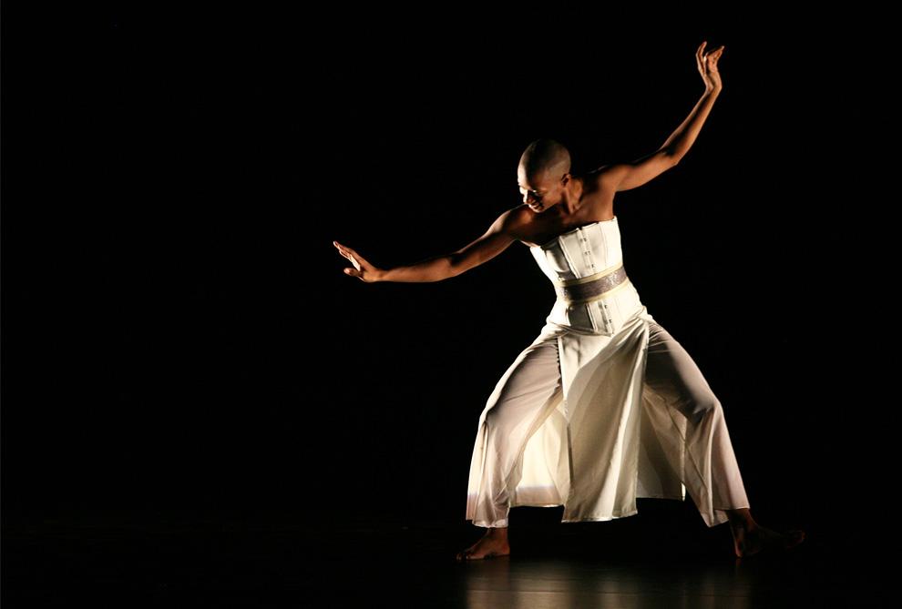 Танцы во всем мире