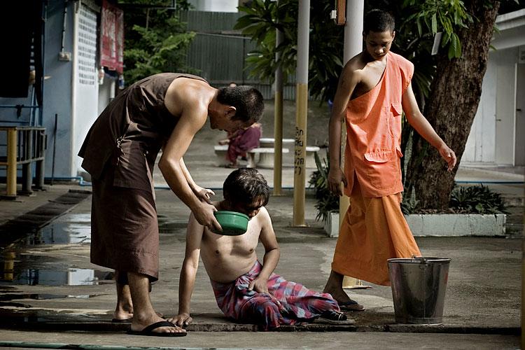 Тибет лечение от наркомании дексаметазон наркология