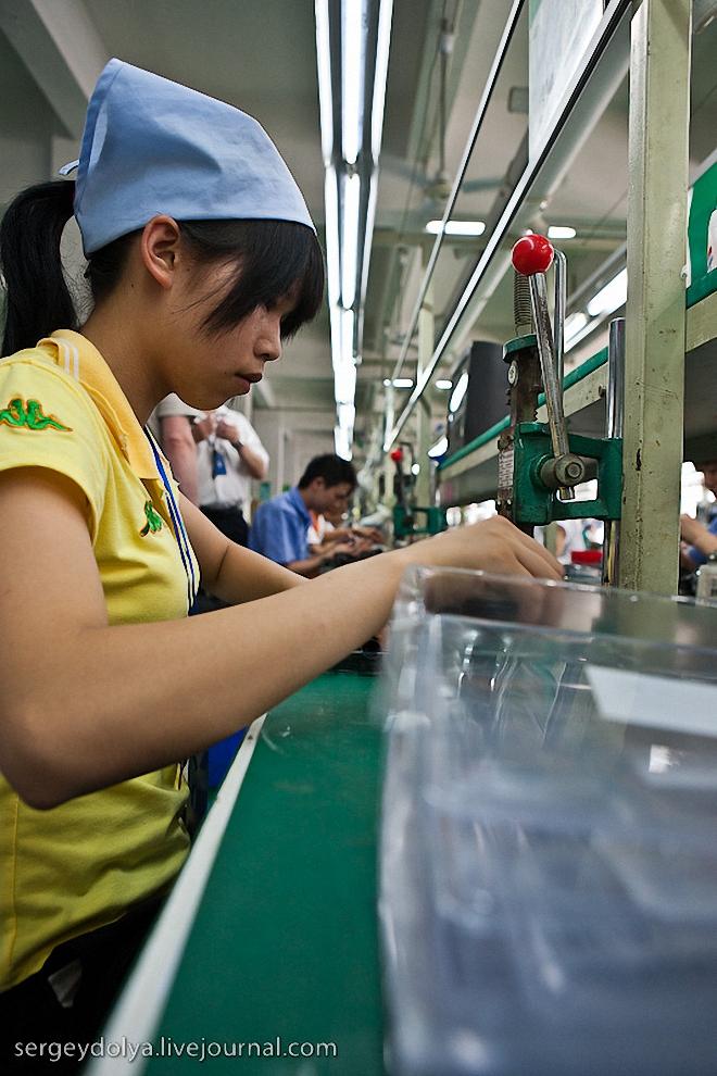 Около 30% фабрик и заводов уже обанкротились.