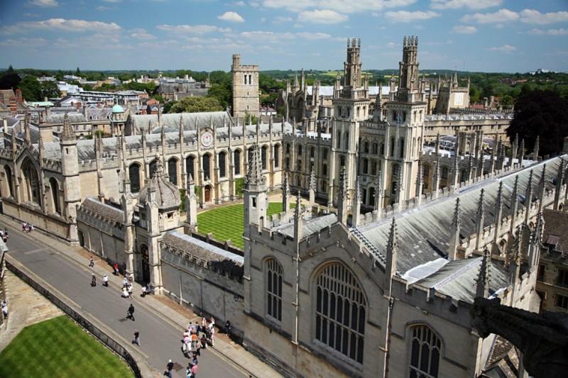 3675048468 8188d29162 o 800x533 Путешествие по Оксфорду