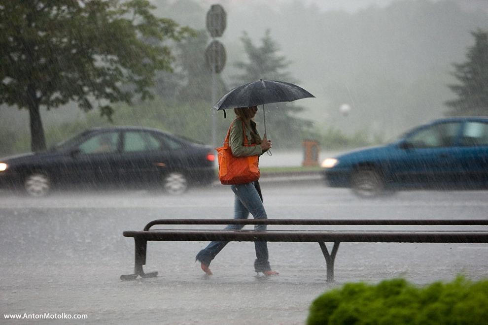 5) Было объявлено штормовое предупреждение, но люди надеялись на лучшее.