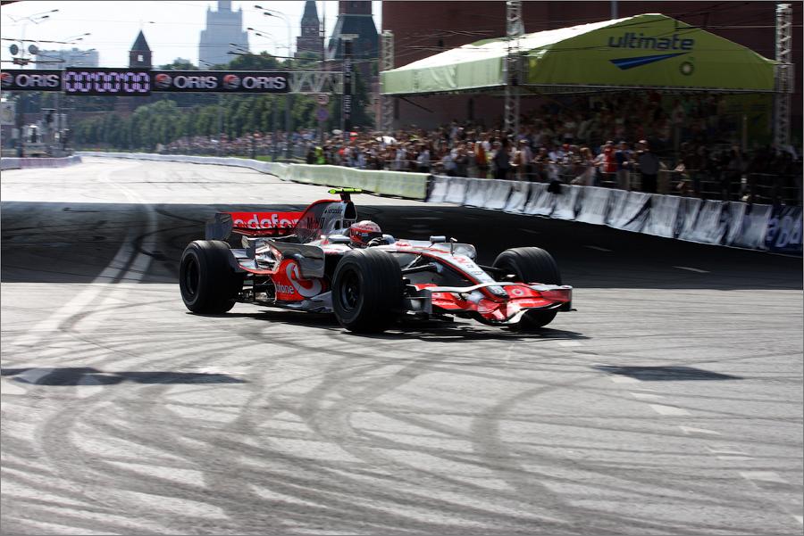 Хейкки Ковалайнен в прошлом году перешел в ряды «макларенцев» и тогда же стал первым среди лучших.