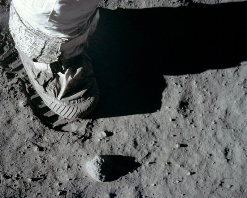 "Воспоминания об ""Аполлоне 11"""