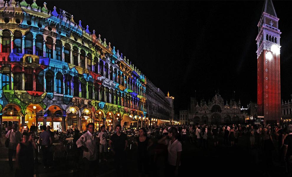 Венеция италия 30 июня 2009 daniel grund global