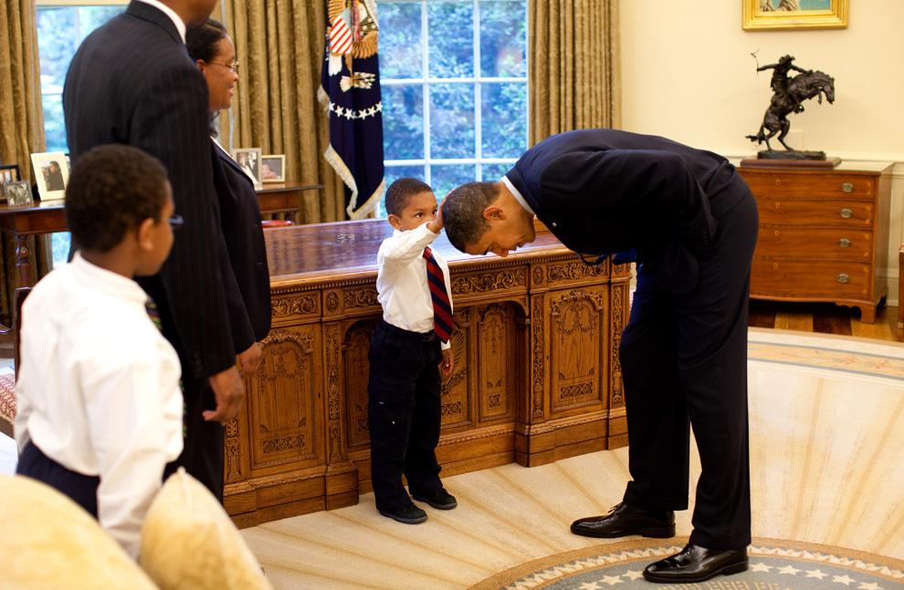 o30 3237 Президент Обама: первые 167 дней на посту