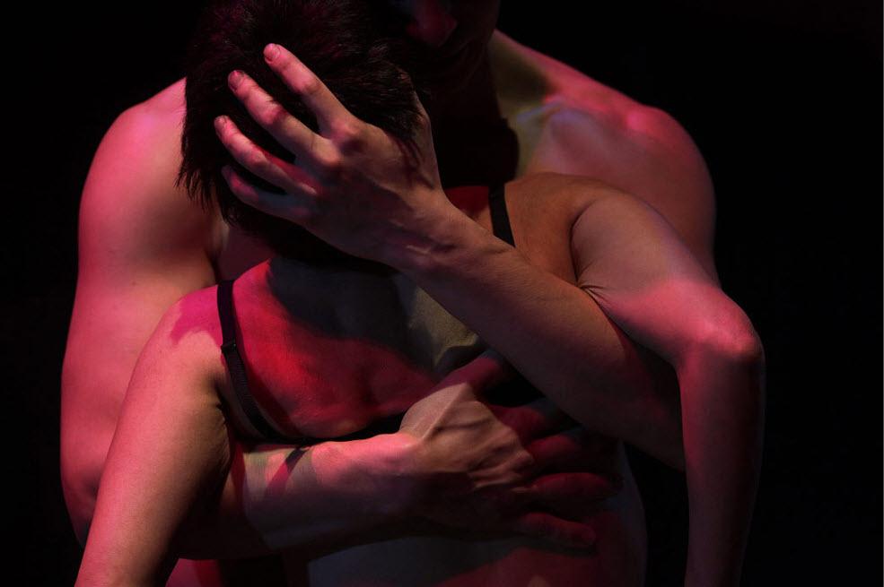 7. На снимке: пара танцует на открытии Чемпионата Мира по танго 2009 23 августа. (Natacha Pisarenko, AP)