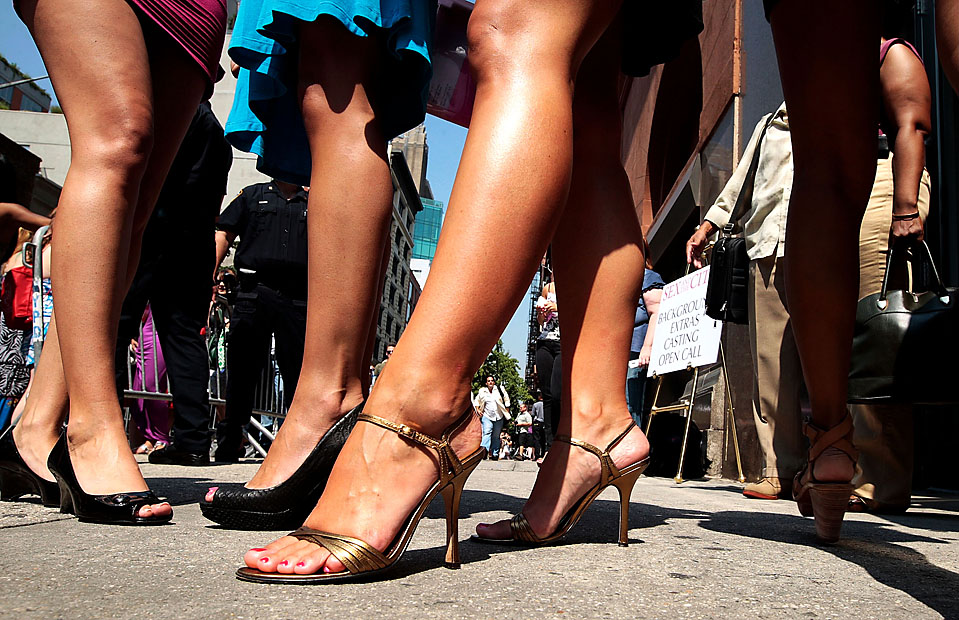ножки на дискотеках фото