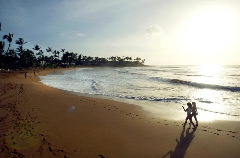 16. Остров Гавайи был открыт полинезийскими путешественниками между 3 и 7 веками нашей эры. Британский капитан Джеймс Кук считается первым европейцем, достигшим острова в 1778 году. Он причалил к тому месту, которое сейчас известно как Ваимеа на острове Кауаи.