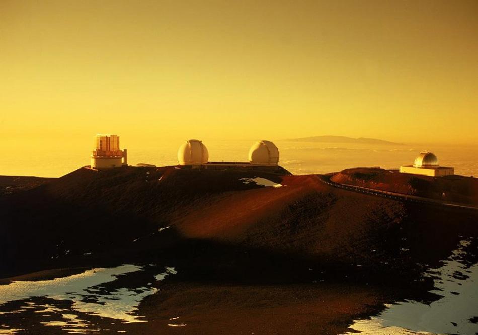 18. Крытый бассейн на Оаху – крупнейший бассейн с соленой водой в США. Этот памятник посвящен военнослужащим, участвовавшим в Первой мировой войне.