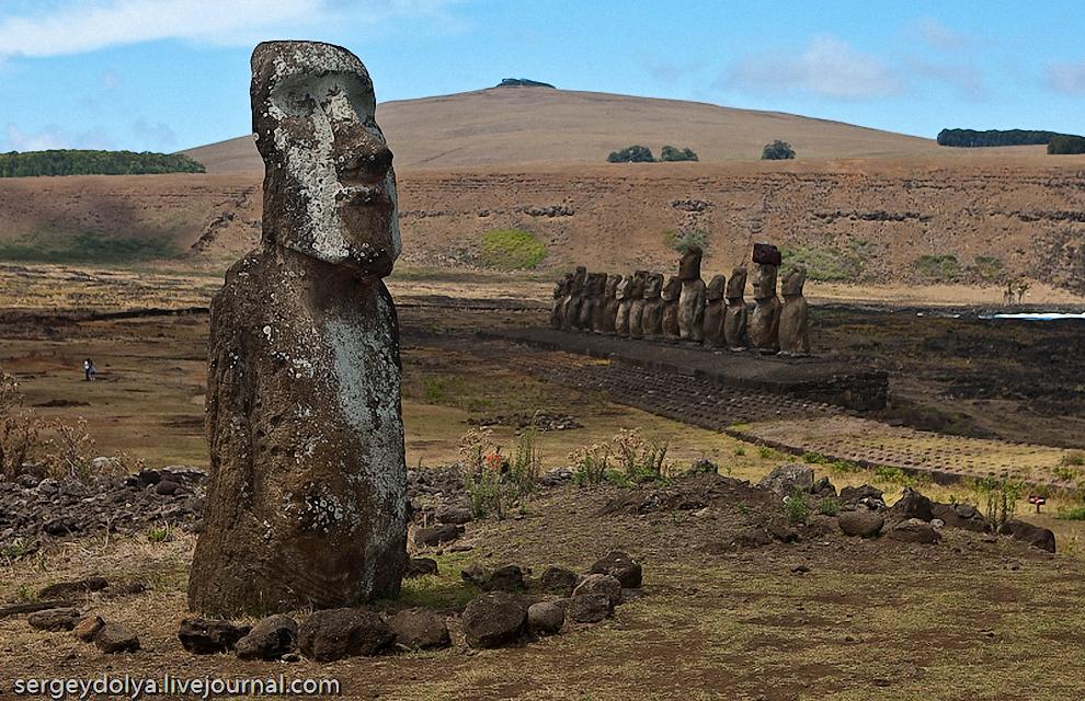 21) Но каким именно пользовались древние жители (или каким-то своим), пока не определено.