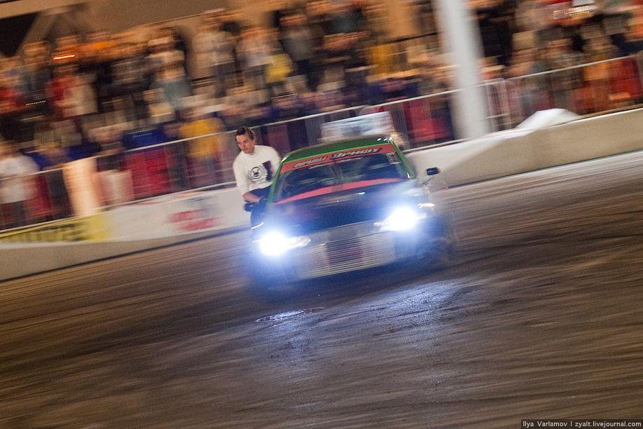 21) Первое и второе места заняли машины Той Спорта, пилоты и машины очень похожи, сейчас я не вспомню, кто был первый )