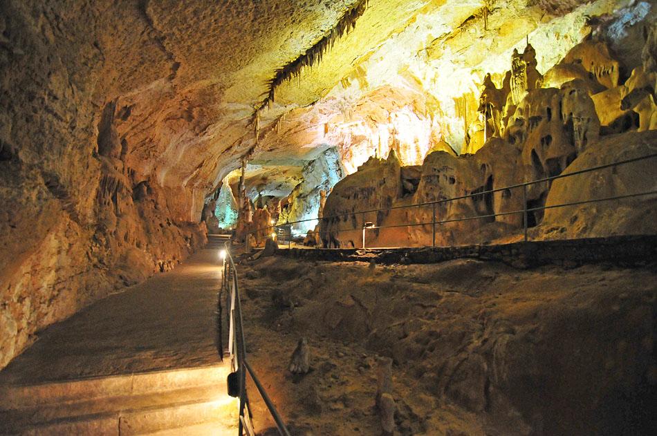 3848738137 464d7294b7 o1 Мраморная пещера в Крыму