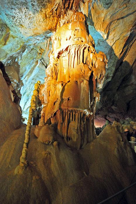 3848739321 b0b2612d8a o1 Мраморная пещера в Крыму