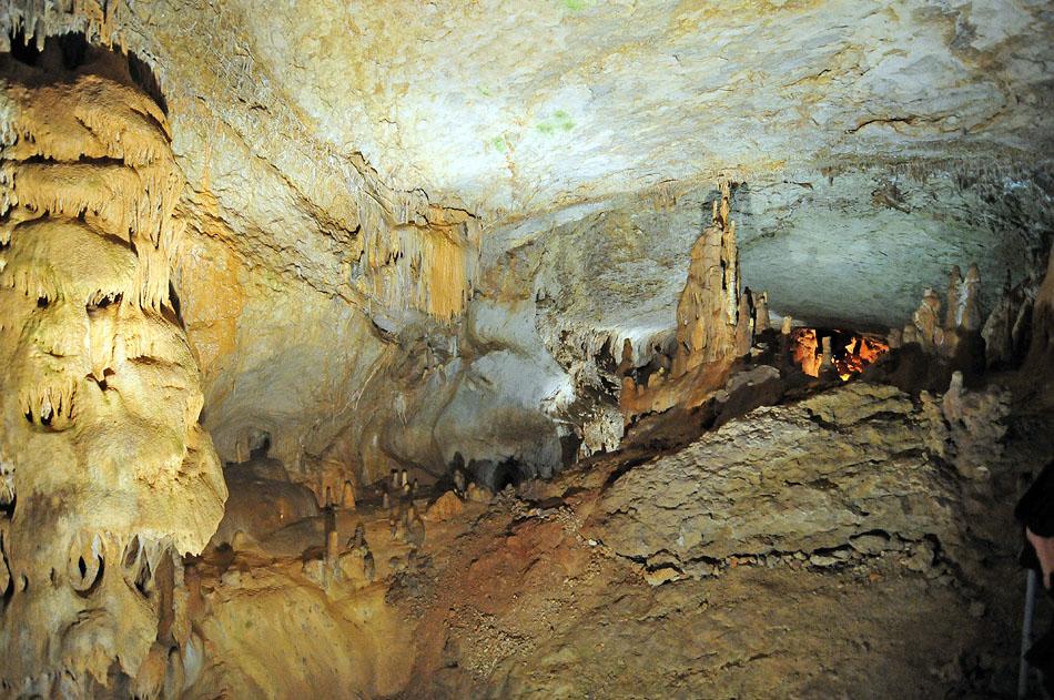 3848741251 54467710dc o1 Мраморная пещера в Крыму
