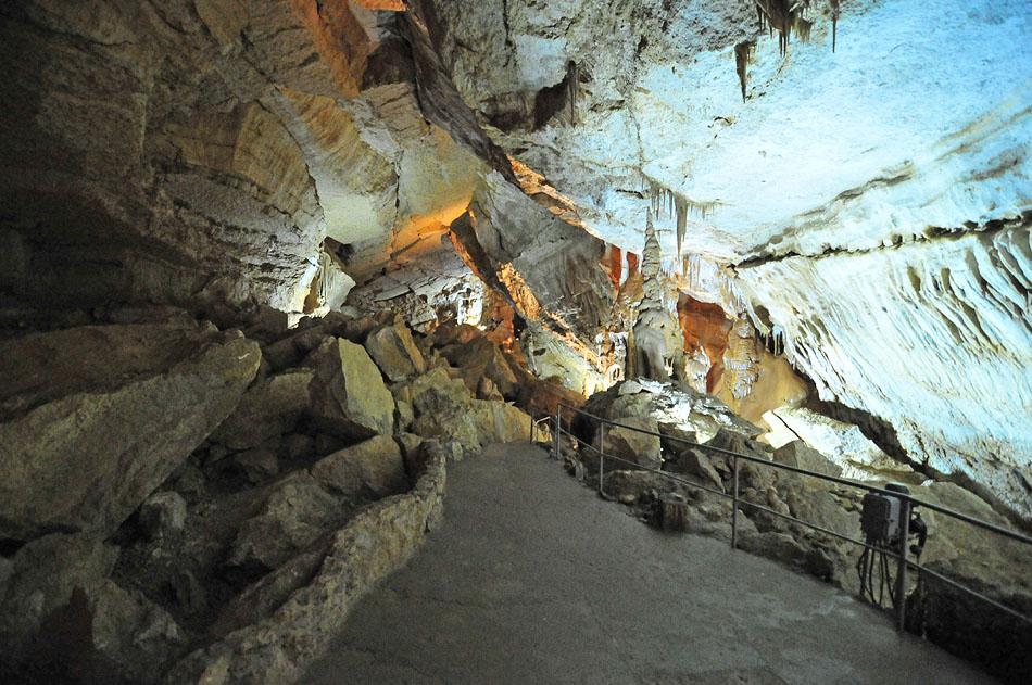 3849535470 af69708430 o Мраморная пещера в Крыму