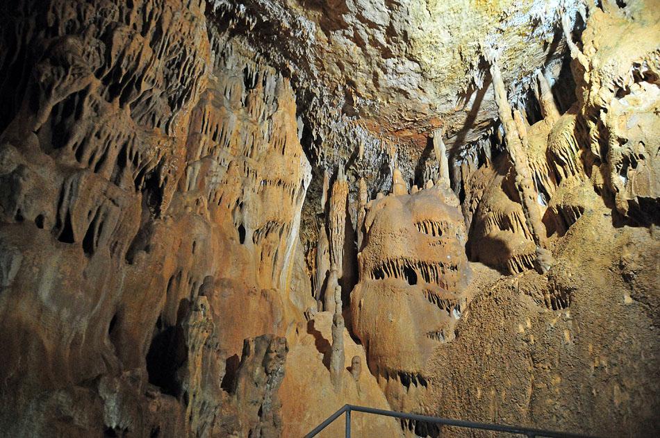 3849536996 dfe00c4551 o Мраморная пещера в Крыму