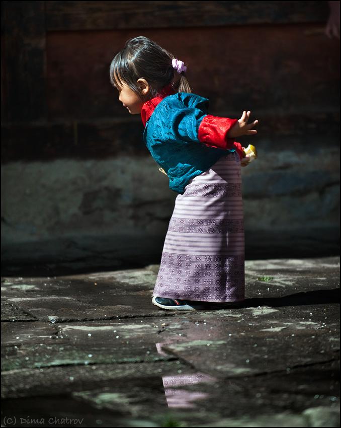 4) Я - Бутанский самолет :)