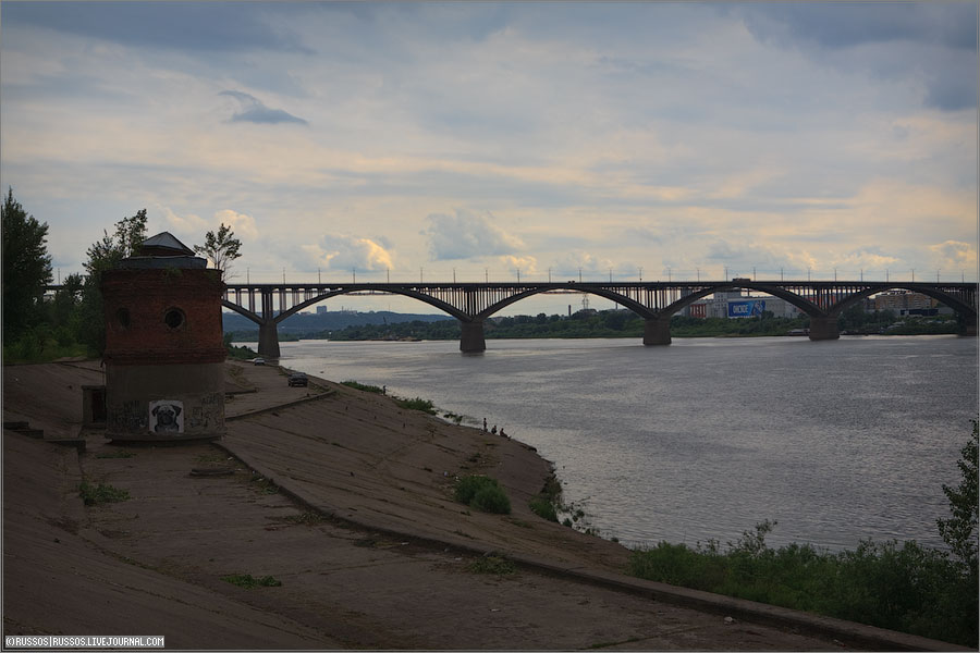 можно нижегородский водозабор фото этом стремился