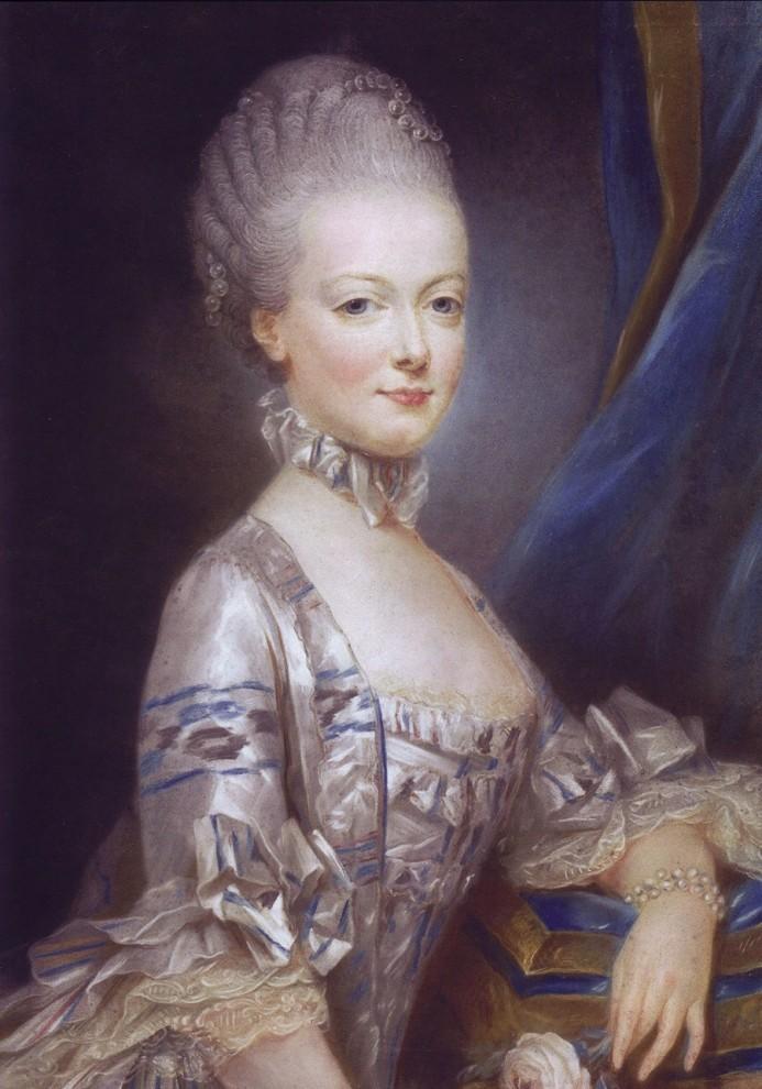 картинки французская королева домашних питомцев