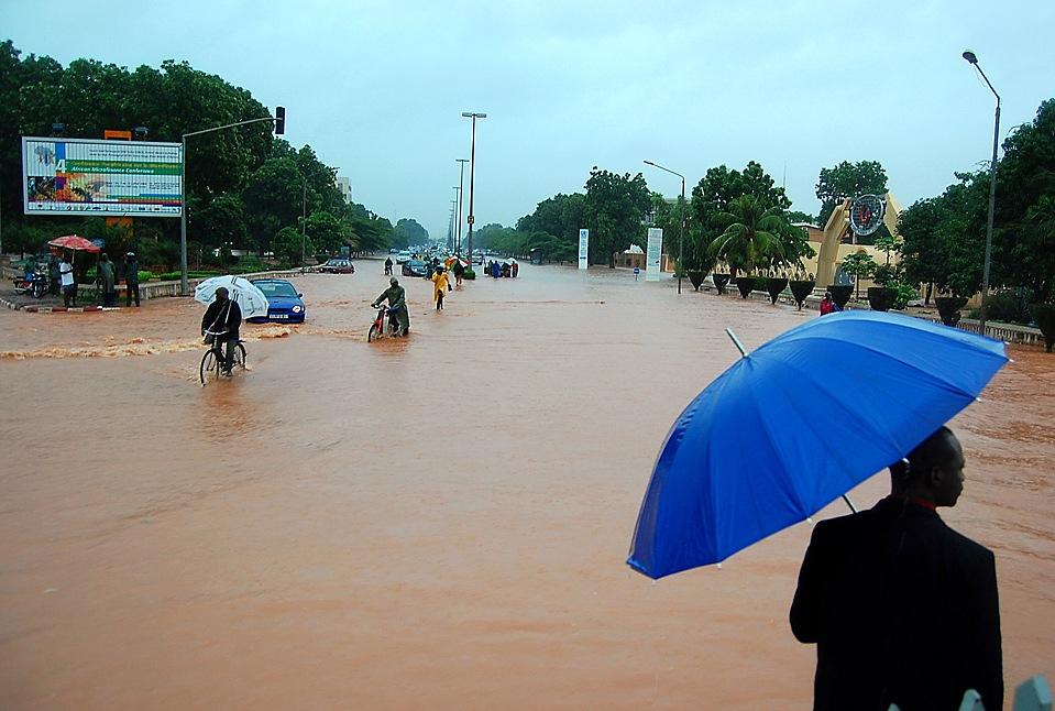 BURKINA-FLOODS