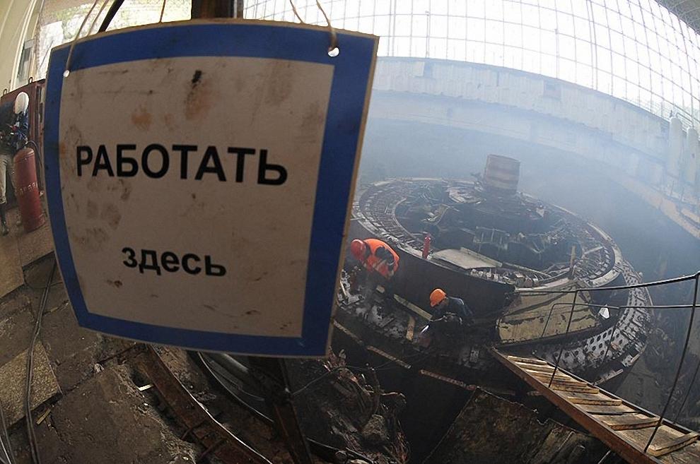 17) Седьмой гидроагрегат. Сейчас выясняются новые подробности аварии на ГЭС.