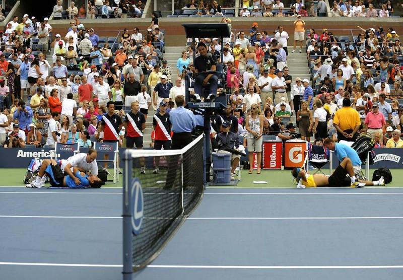 Открытый чемпионат США по теннису - US Open 2009