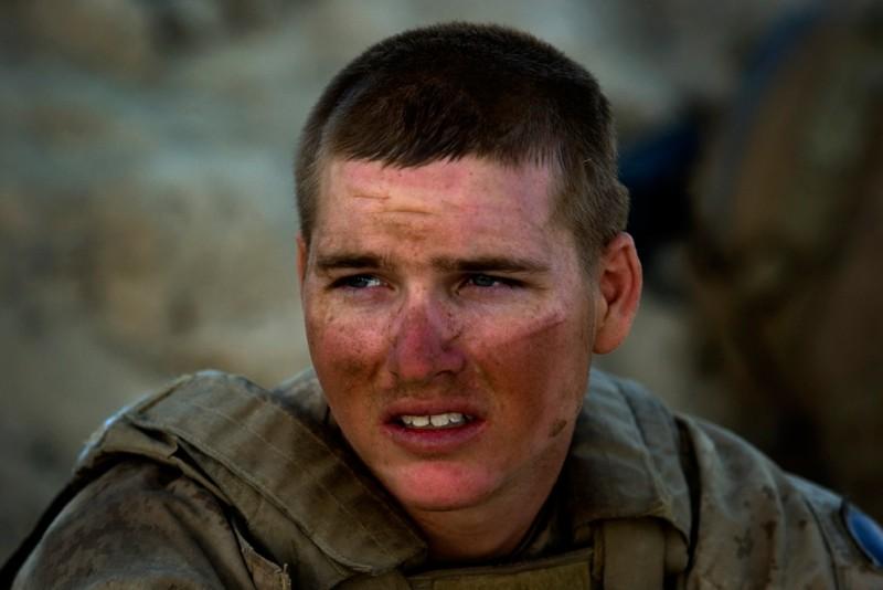 Афганистан - октябрь 2009 (Часть 1)