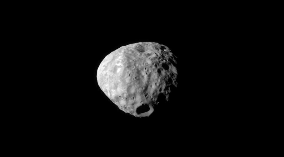 s05 pia1 Равноденствие на Сатурне