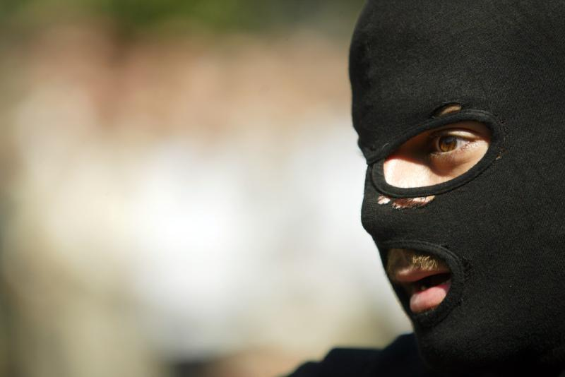 0811 Публичная казнь в Иране