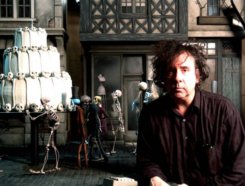 an analysis of the emphasis of the important moments in the movies by tim burton Movies and tv shows are certified fresh with a steady tomatometer of 75% or higher after a set amount of reviews (80 for wide-release movies, 40 for limited-release movies, 20 for tv shows), including 5 reviews from top critics.