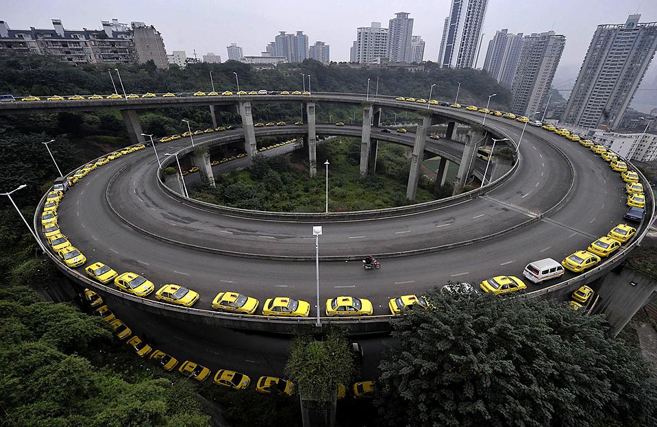 CHINA-GAS/SHORTAGE