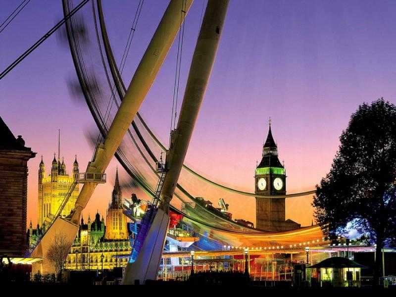 Волшебная Англия
