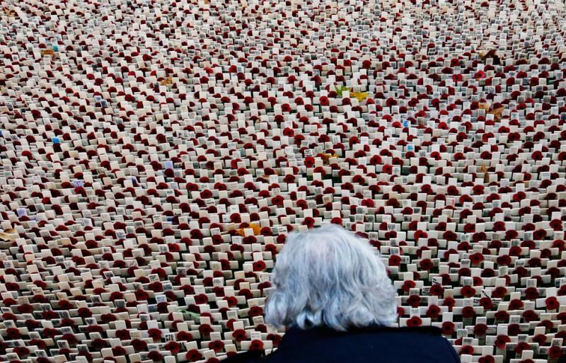 День памяти погибших навойне