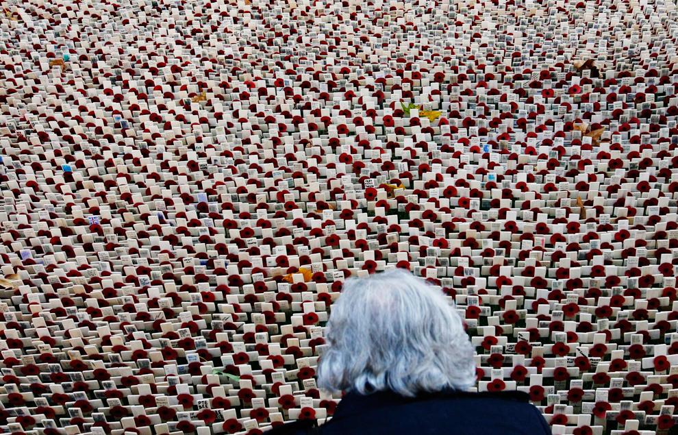 День памяти погибших на войне