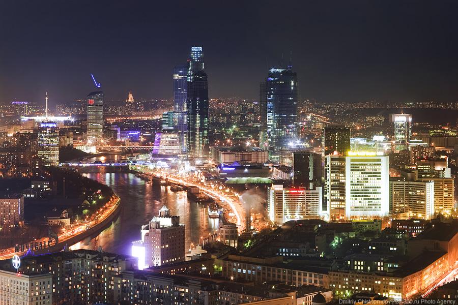 7) Сити и его башни: 2000, C, Миракс-Плаза, Империя, Город Столиц, Евразия, Федерация и Северная.