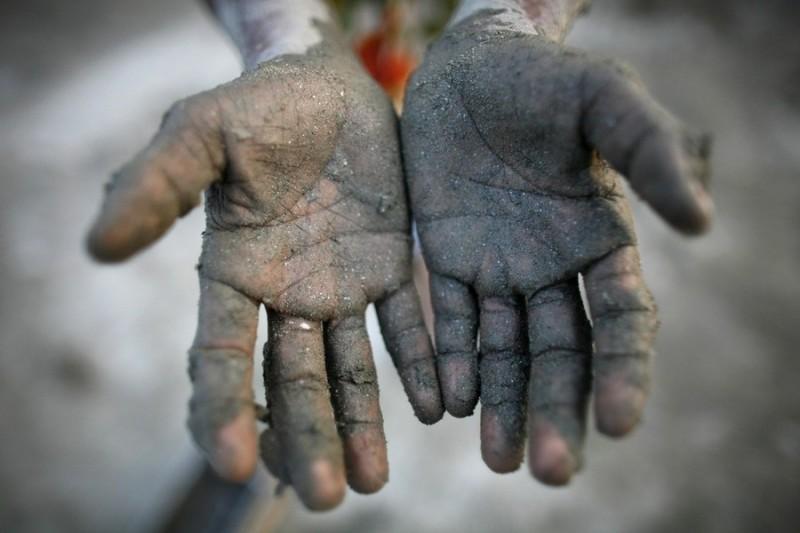 Детский труд в Бангладеш