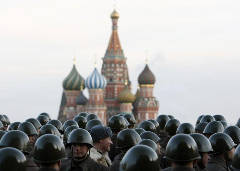 Лучшие фото 2009 года от Reuters
