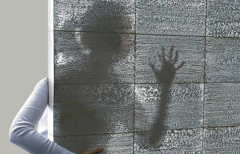 15) Ученые Венгрии изобрели прозрачный бетон. Заполненные оптическими волокнами, эти сборные блоки и панели эффективно пропускают свет, с одной стороны на другую. (WENN)