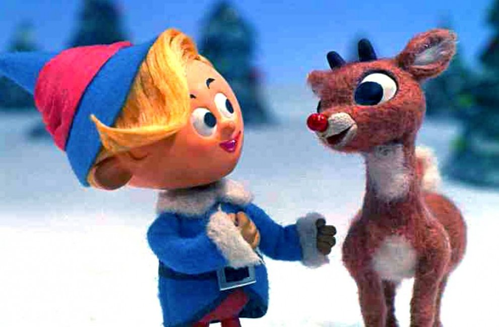 Rudolph the RedNosed Reindeer 1964  The Movie