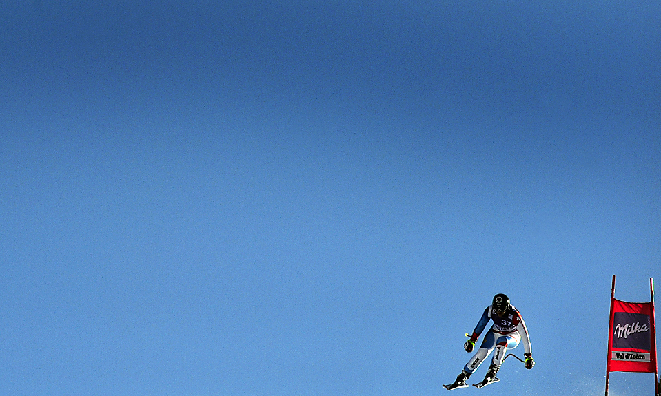 SKI-WORLD CUP-WOMEN-FEATURES