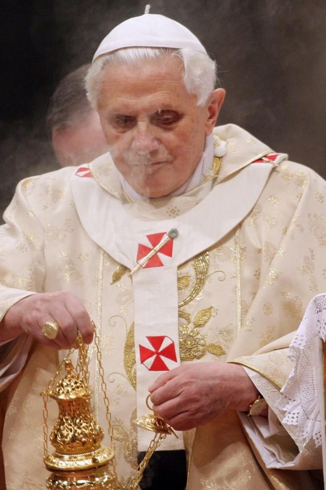 6) Общий вид базилики Святого Петра поражает своими маштабами. (Franco Origlia/Getty Images)