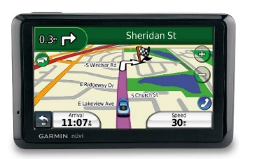 Передовые GPS навигаторы