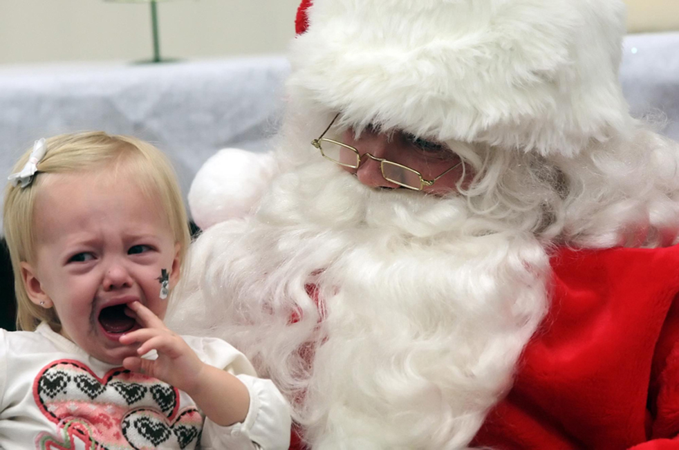 santa080 Санта Клаусы во всем мире