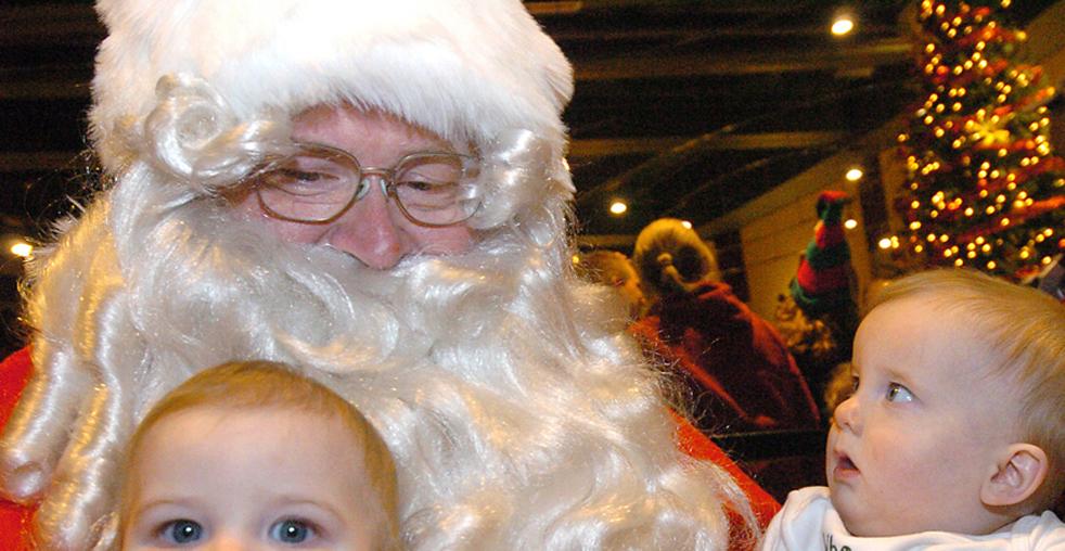 santa090 Санта Клаусы во всем мире