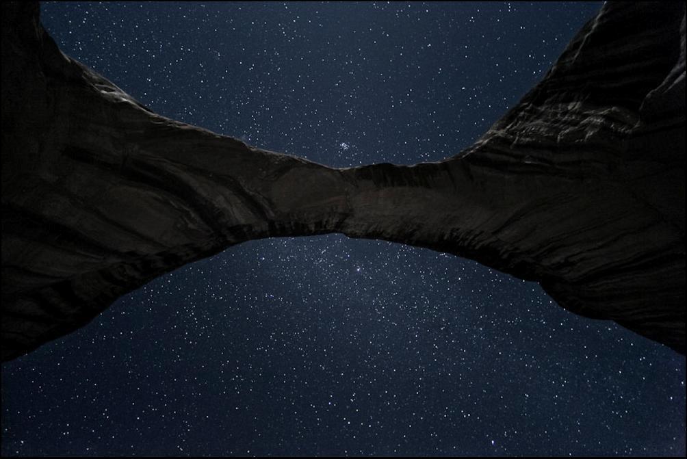 8) Мост естественного происхождения Сипапу.