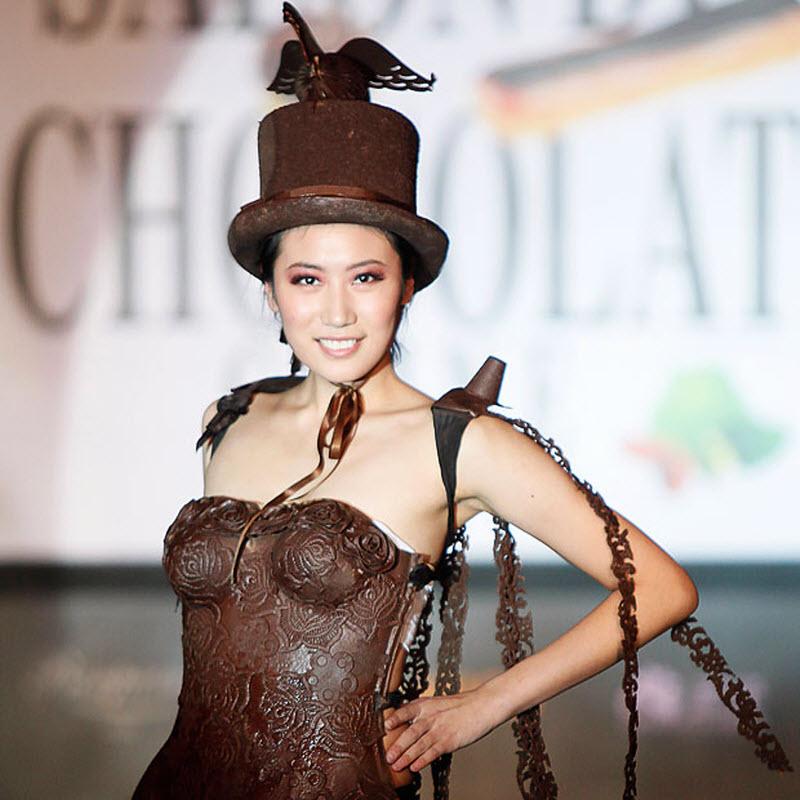 Хочу шоколадку